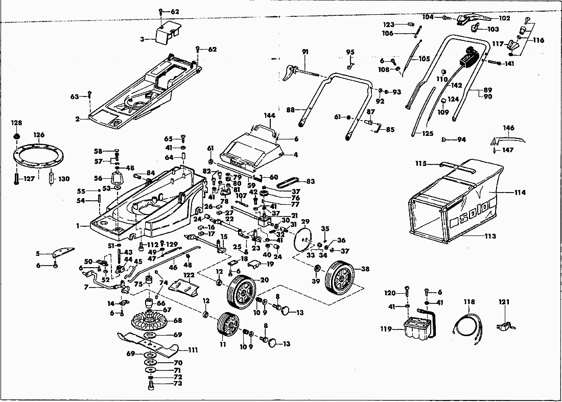 Kubota Lawn Mower Parts Lookup : Kubota g parts diagram ariens riding mower