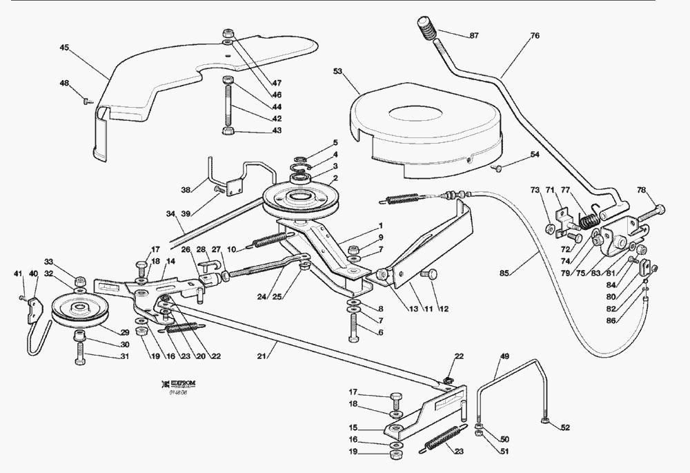 ersatzteillisten f r solo rasenm her schneidwerkzeug 1 j. Black Bedroom Furniture Sets. Home Design Ideas