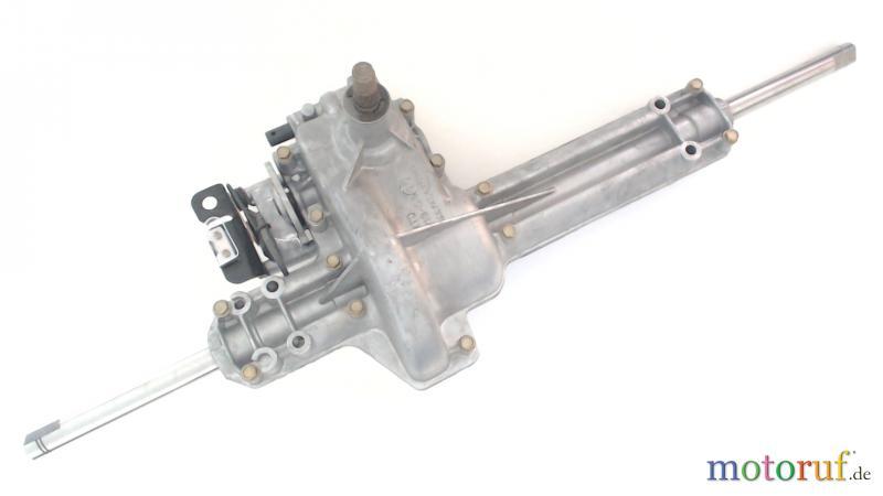 Getriebe Kpl 618 0166d Getriebe Kpl