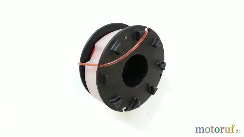 gardena turbotrimmer classiccut ersatzteile 2402 spule kpl art 5365 20. Black Bedroom Furniture Sets. Home Design Ideas