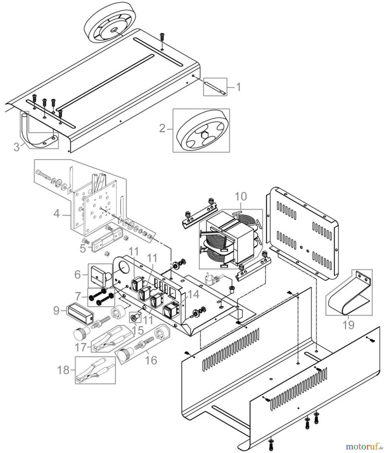 g de batterielader kfz zubeh r batterielader. Black Bedroom Furniture Sets. Home Design Ideas