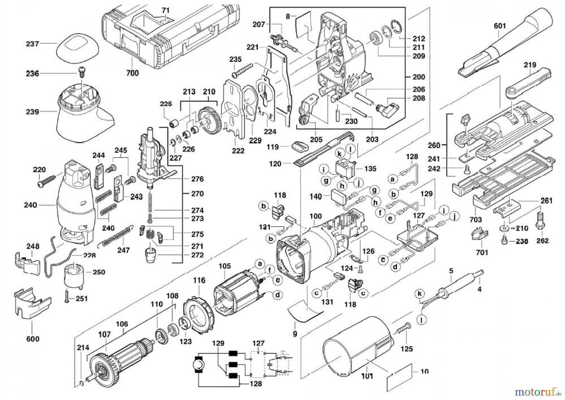 aeg powertools stichs ge step 1200 xe ersatzteile 4931624081 wire 4931624081. Black Bedroom Furniture Sets. Home Design Ideas