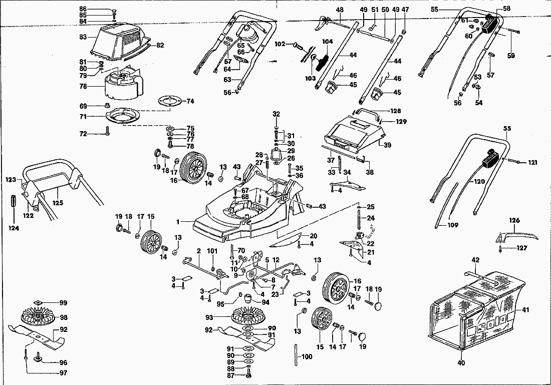 Honda 216 Manual Auto Electrical Wiring Diagram Lawn Mower Usa Lawnmower Carburetor Hxa Hxc And Harmony Hrb Parts