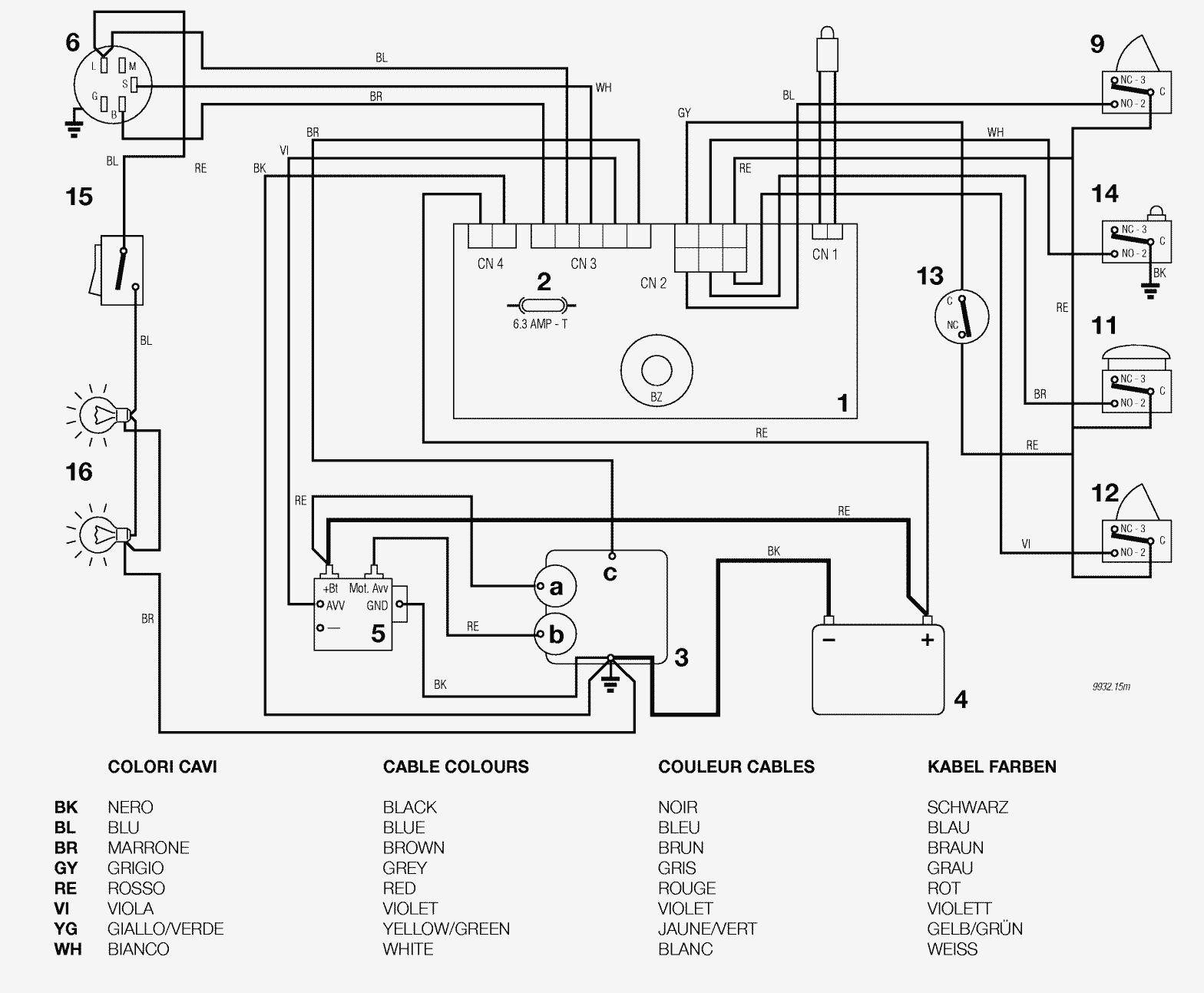 ersatzteillisten f u00fcr solo rasenm u00e4her elektrisches schema